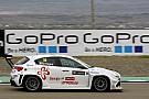 Каджая начал новый сезон TCR с победы в Рустави