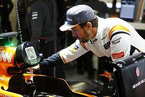 IndyCar BRÉKING Így nézhet ki Alonso autójának festése az Indy 500-on