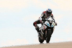 World Superbike Breaking news Reiterberger withdraws from rest of WSBK season