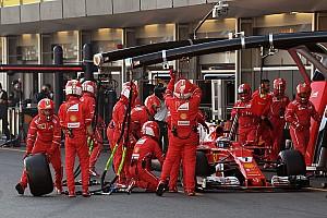 Formula 1 Analisi Retroscena Ferrari: Raikkonen è stato fermato, non si è ritirato