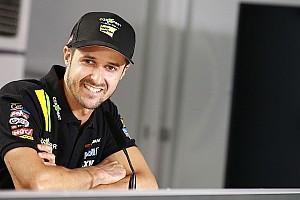 MotoGP Interview Le MotoGP, mais pas à n'importe quel prix pour Lüthi