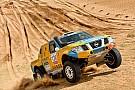 Rally Raid Dakar Series China Rally: il sogno Dakar si avvicina per il vincitore Ma Hailong
