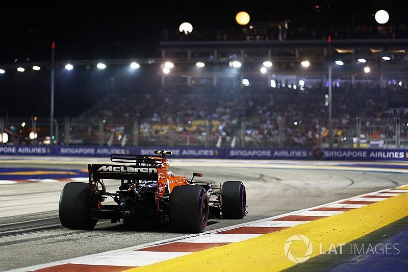 """Formel 1 2018: McLaren-Renault eine """"Win-win-Konstellation""""?"""