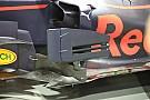 Formule 1 Tech analyse Red Bull Singapore: Beter goed gejat dan slecht verzonnen