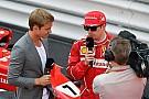 Forma-1 Räikkönen drámája képekben Monacóból