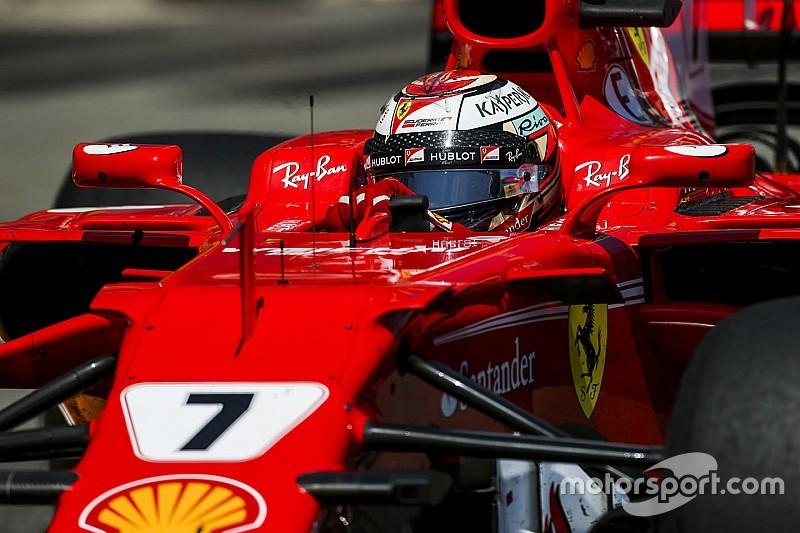 Mindenki második számúként tekint Räikkönenre?!