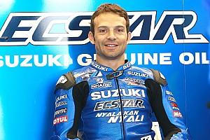 WSBK Noticias de última hora Sylvain Guintoli correrá las dos últimas pruebas del WorldSBK con Puccetti