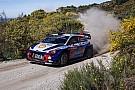 WRC Portogallo, PS13: svetta Neuville, ma Ogier controlla senza affanno