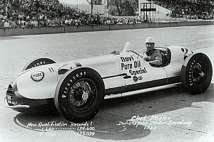 Формула 1 Ностальгія 64 роки тому: перша смерть у чемпіонаті світу Ф1