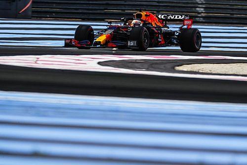 French GP: Verstappen pips Bottas by 0.008s in FP2