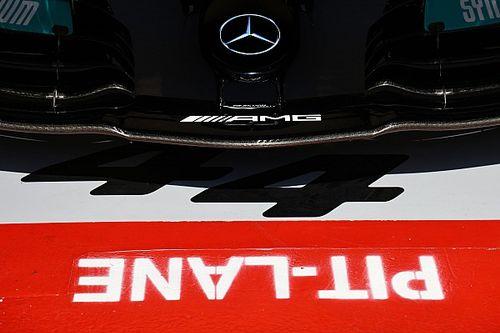 Ogromne wydatki Mercedesa