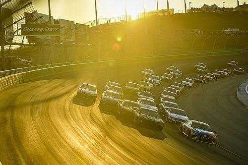 Der aktuelle Playoff-Stand im NASCAR Cup 2019