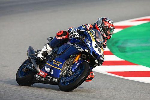 Toekomst van Ten Kate Yamaha in WK Superbikes onzeker
