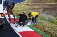 Portimao drain collapse issue unprecedented, says FIA's Masi