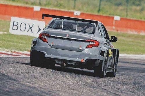 L'esordio della Fiat Tipo TCR rinviato a Monza col TCR Europe