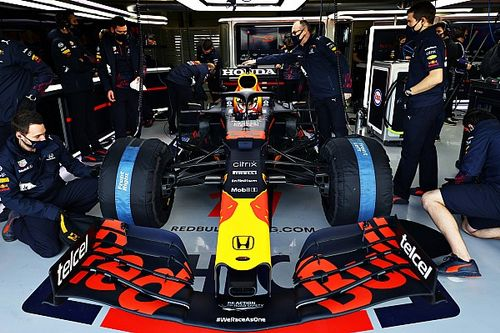 The F1 tyre tricks that the new clampdown will stamp out