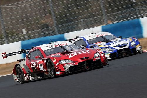Super GT returns to Motorsport.tv for the 2021 season
