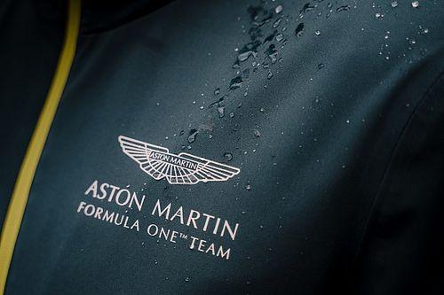 Aston Martin AMR21: alle 16 c'è la diretta streaming