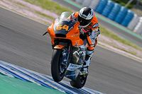 Moto2: Bendsneyder vince la gara virtuale a Silverstone