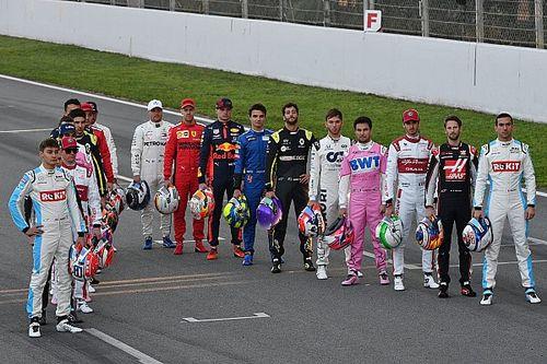 Dança das cadeiras da F1: veja o que está em jogo no GP de Portugal