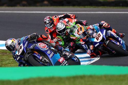 Il Mondiale Superbike in diretta su Motorsport.tv nel 2020!