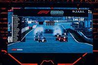 F1电竞中国冠军赛2020赛季启动,增设职业联赛