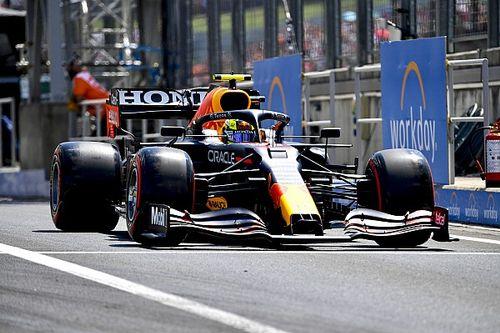 """F1: Pérez acredita que alta temperatura """"definitivamente"""" pesou em falta de equilíbrio"""