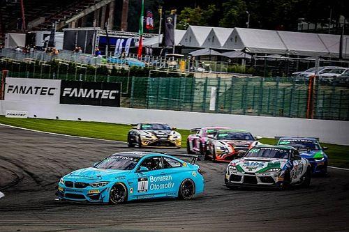GT4 Avrupa: Spa'daki ilk yarışı Cem Bölükbaşı kazandı