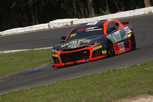 GT Sprint Race: estrangeiros elogiam formato da etapa de Curitiba