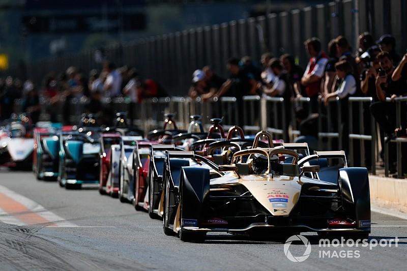 La Formula E si prepara a sbarcare in Corea dal 2019/2020 con l'ePrix di Seoul