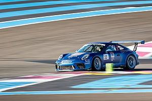 Porsche Carrera Cup: Ayhancan kazanarak şampiyon oldu, Berkay ise 7.