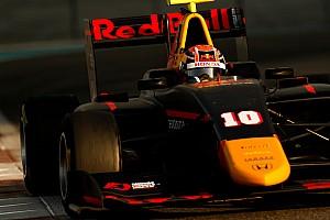 Red Bull fortalece su vínculo con Honda a través de su programa de jóvenes pilotos