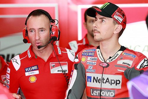 MotoGP 2019: Honda hat die Crew für Jorge Lorenzo zusammengestellt