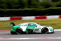 DTM Belçika: Antrenmanların lideri Müller, Kubica dördüncü