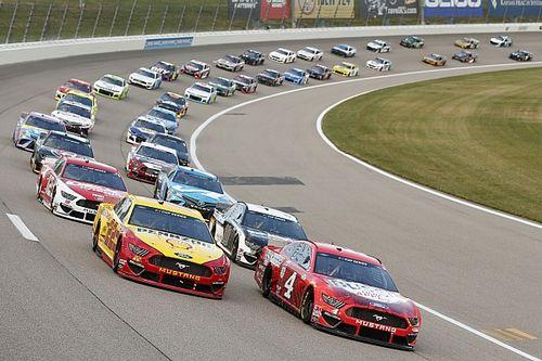 NASCAR revela novo formato de quali e restante de calendário 2020