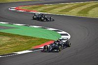 """Mercedes gevloerd door Verstappen: """"We lagen te slapen"""""""