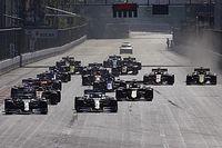 Baku laat geen publiek toe bij GP Azerbeidzjan in juni