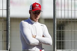 小舒马赫将为法拉利首次测试F1赛车