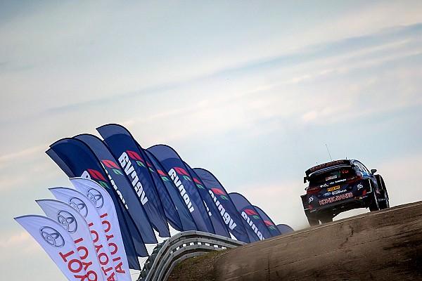 WRC Новость FIA решила внедрить в ралли систему продвижения молодых пилотов