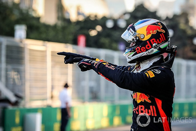 2017 F1 sezon analizi: Red Bull