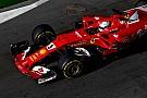 A brit sajtó rászállt Vettelre és a Ferrarira