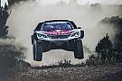 Dakar Hivatalos: a 2018-as Dakar lesz az utolsó a Peugeot számára