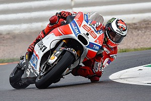 MotoGP Analysis Analysis: Assessing's Lorenzo's start to life at Ducati