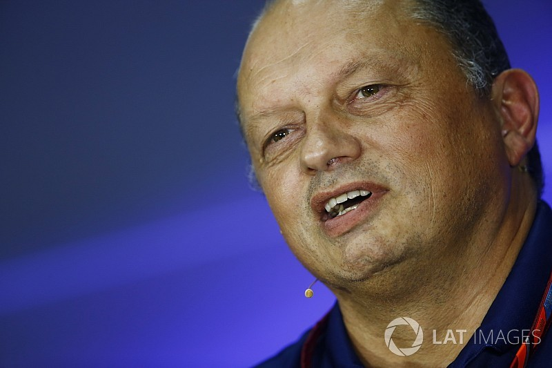 Vasseur descarta que los cambios en la F1 sean nocivos