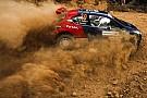 ERC Peugeot vuelve al Campeonato de Europa de Rally con 'Cohete' Suárez y Pepe López