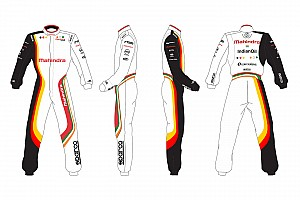 Formula E Breaking news Gallery: Top entries for Mahindra Driven by Design contest