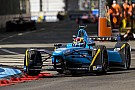 Formula E Paris ePrix: Buemi denies Vergne pole by 0.006s
