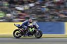 MotoGP Віньялес готував атаку на Россі перед його падінням