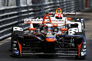 Formule E Nieuws D'Ambrosio blijft bij Dragon voor vierde seizoen Formule E