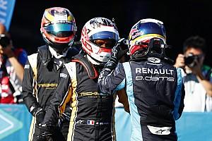 Formula E Noticias de última hora VIDEO: Graban acalorada discusión entre Buemi y Abt